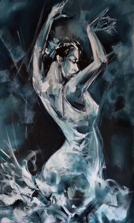 Flamenco - Aartzy - Let's Talk Expressions