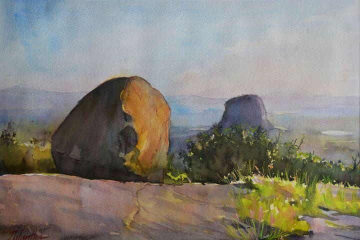Boulder Garden - Aartzy - Let's Talk Expressions