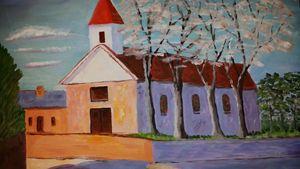 Midday Church