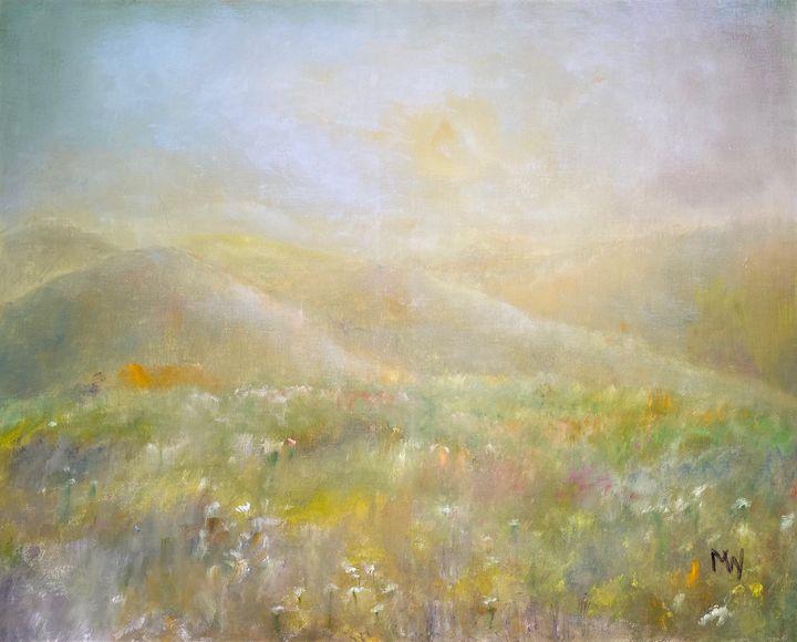 HEAVEN ON EARTH - Wickstrom Art