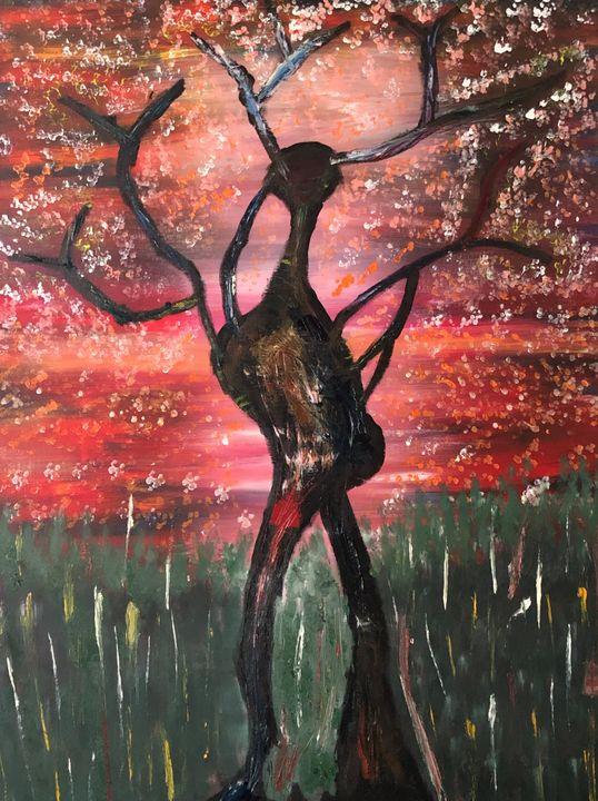The tree of life - Ivan Ivanoff