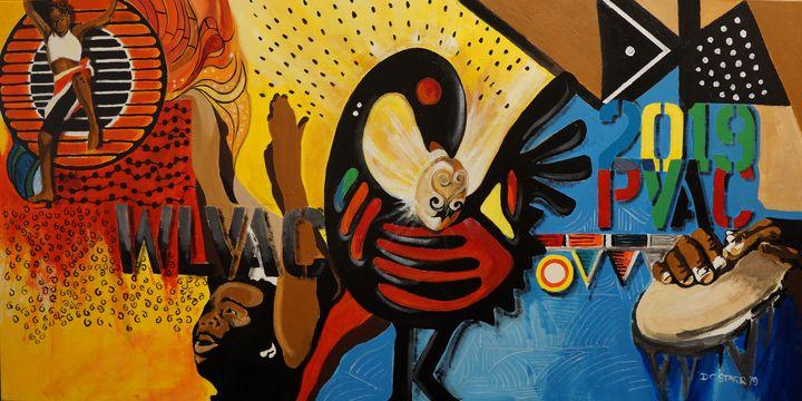 Sankofa Project - Donald Corpier Starr