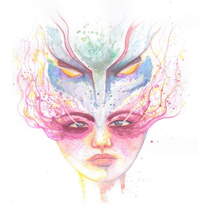 TwoFaced - Niva Art