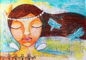 The Peace fairy