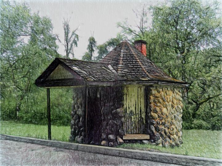 Dufferin Gate House - Leslie Montgomery