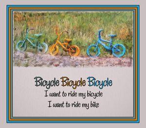 Tri Bike Bicycle Races - Leslie Montgomery