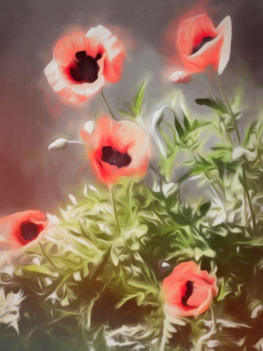 Poppy Fresh - Leslie Montgomery