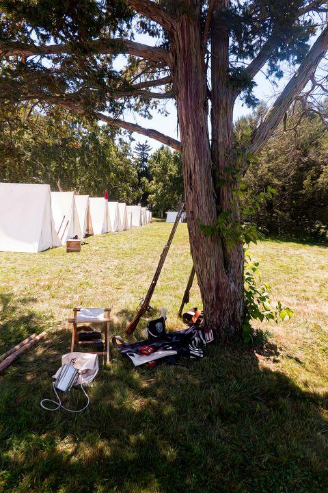 A Shady Retreat 1812 - Leslie Montgomery