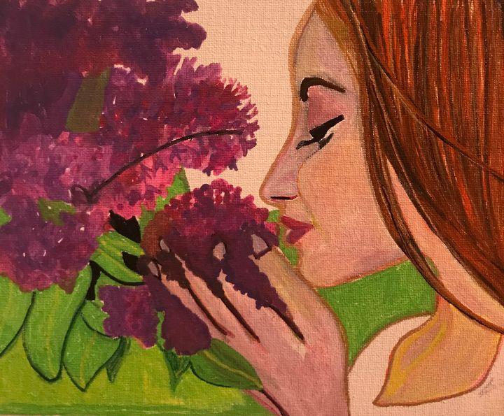 Lavender Love - SterlingRose