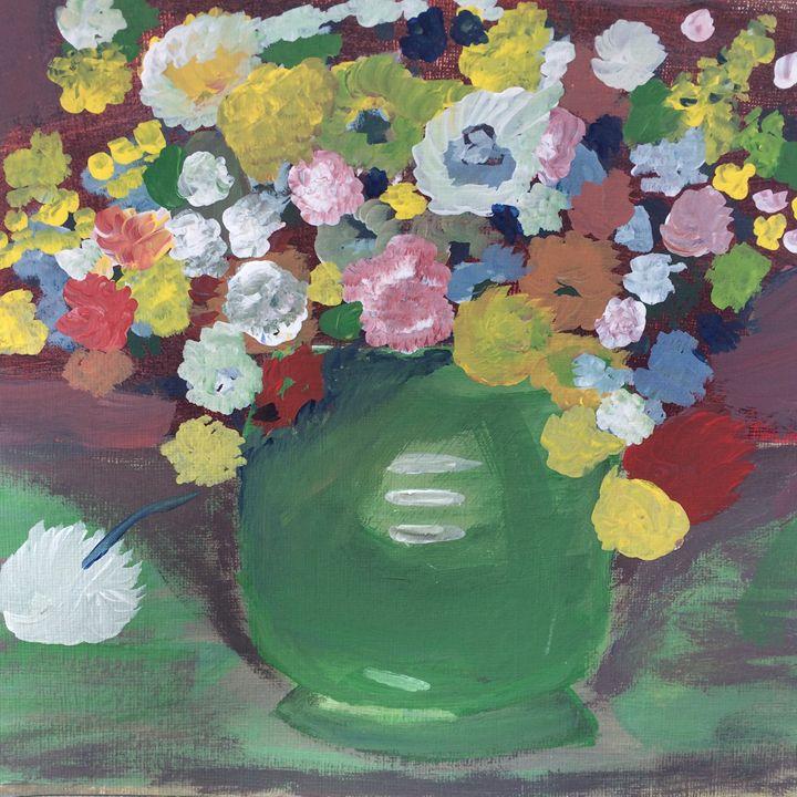 Spring flowers - Neelu's Gallery