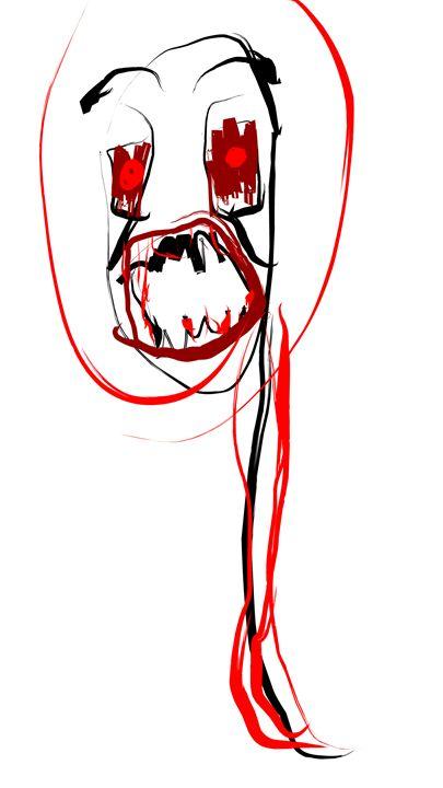 Demon Tree - Tyler Dylan Brown's Galleria