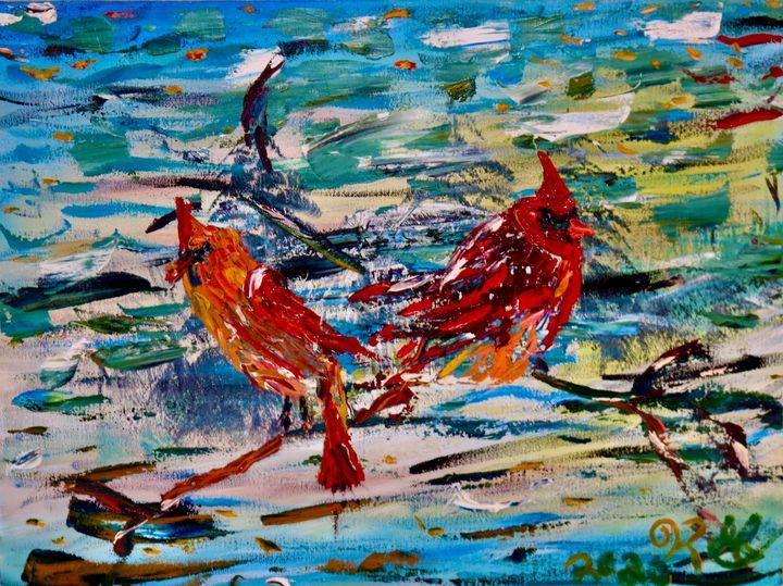 Cardinals - Richard J Grasso