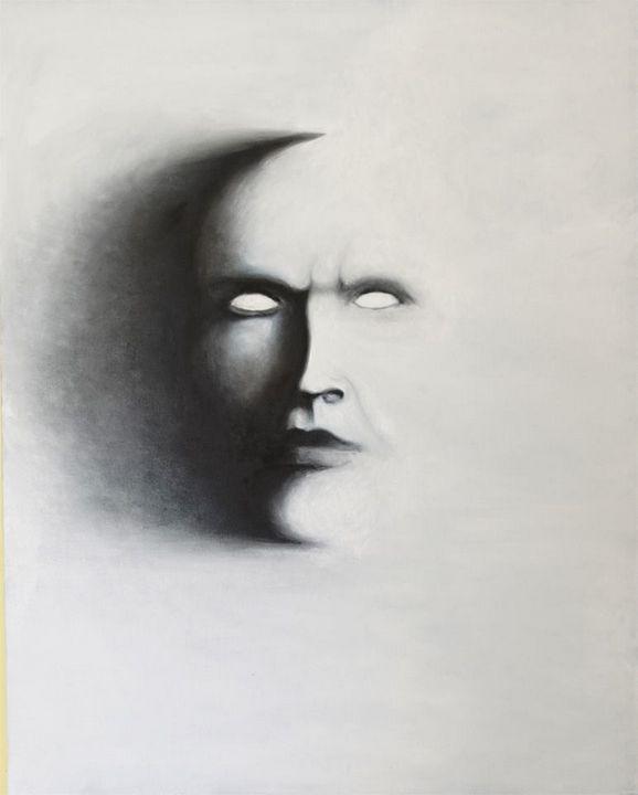 Senza volto - Marco Crispano