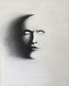 Senza volto