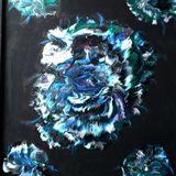 Flower Dreams origninal acrylic pain