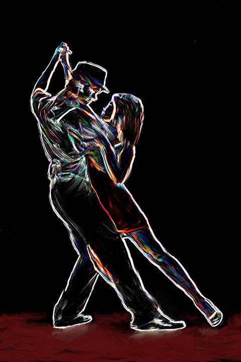 Two to Tango - Sergio B