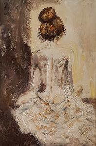 Simone the Ballerina