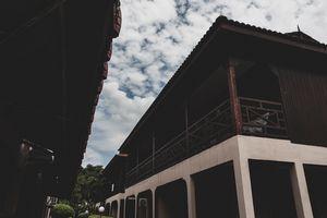 Pangkor Island Cottage