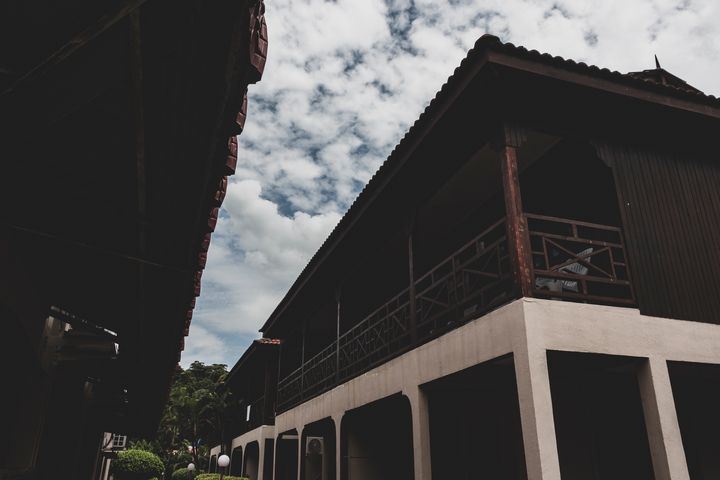 Pangkor Island Cottage - Trihand Art