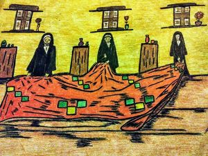 'The Three Nuns'