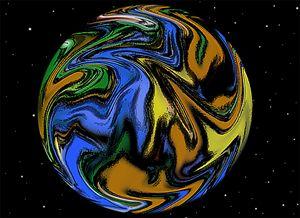Planetary Escape Channel