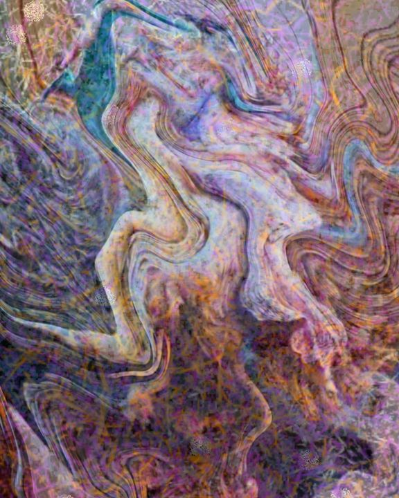 Eternity - Art. Spirituality. Truth