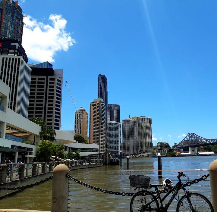 Brisbane - G. PINNA