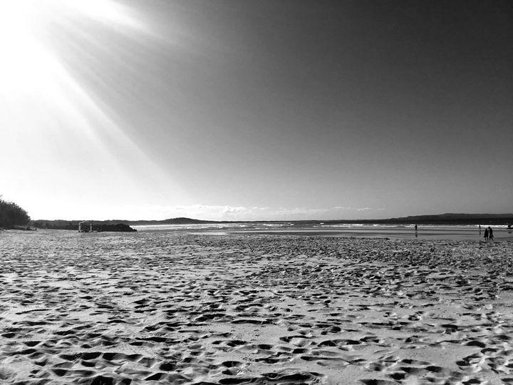 Beach - G. PINNA
