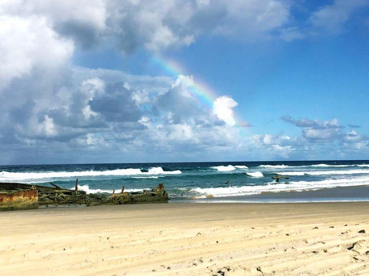 Rainbow - G. PINNA