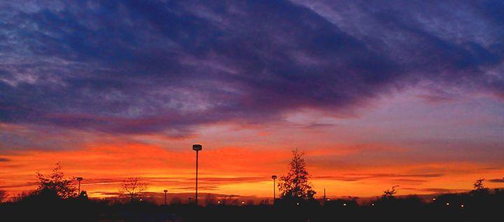 sunset 6 - JRS Artworks