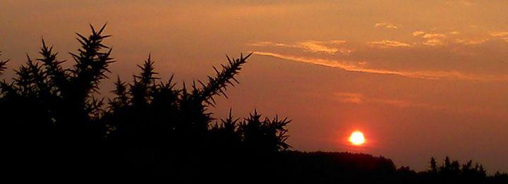 sunset 4 - JRS Artworks