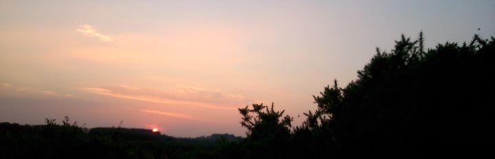sunset 2 - JRS Artworks
