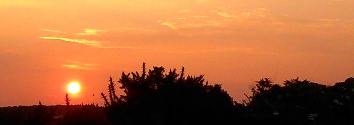 sunset 1 - JRS Artworks