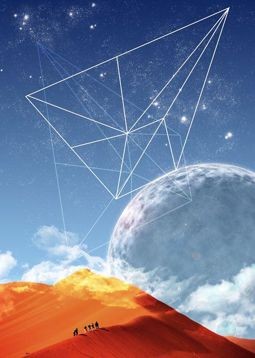 GeoSpace v - Emdot Designs