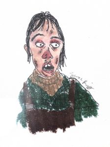 Wendy (The Shining)