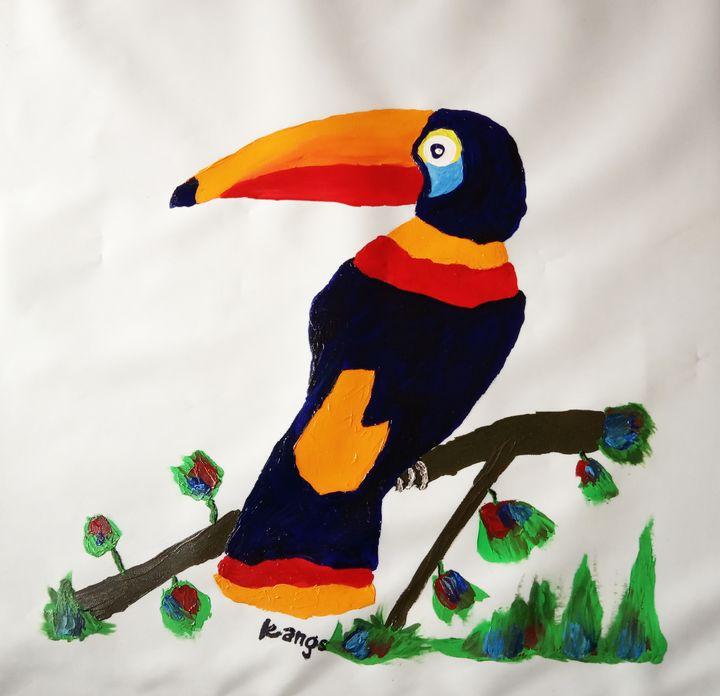 Hornbill - KANGS