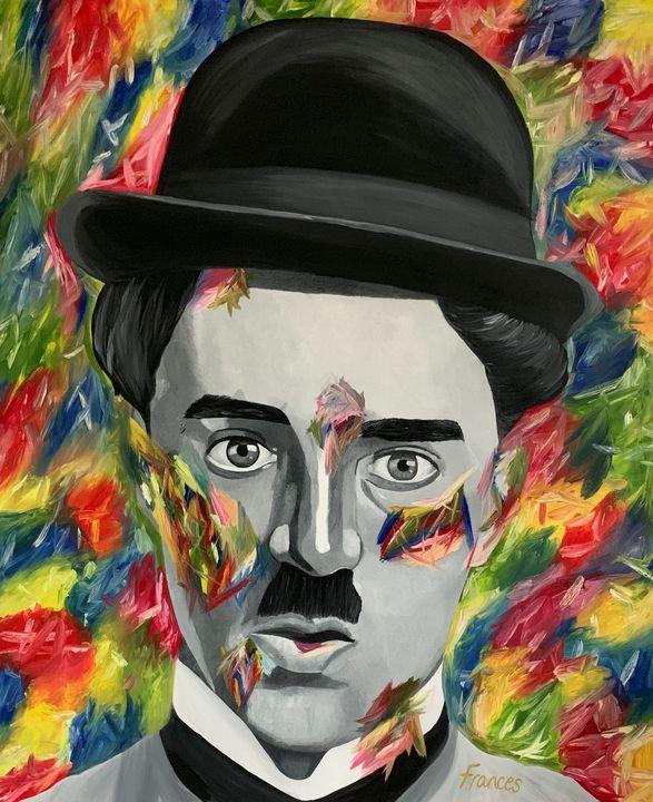 Charlie Chaplin - Frances
