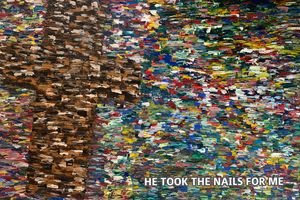 The Cross - Nails