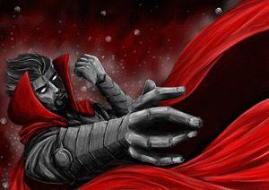 Doctor Strange superior