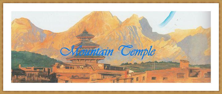 Mountain Temple - Matrix Collection