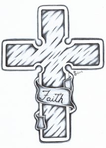 Have Faith in the Cross