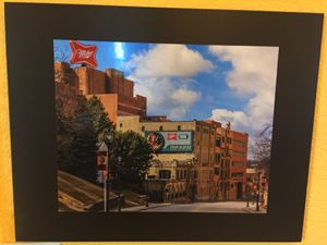 Miller Brewery of Milwaukee, Wi. - Impact Style Photography