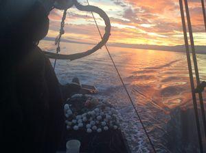 Alaska Sun #3