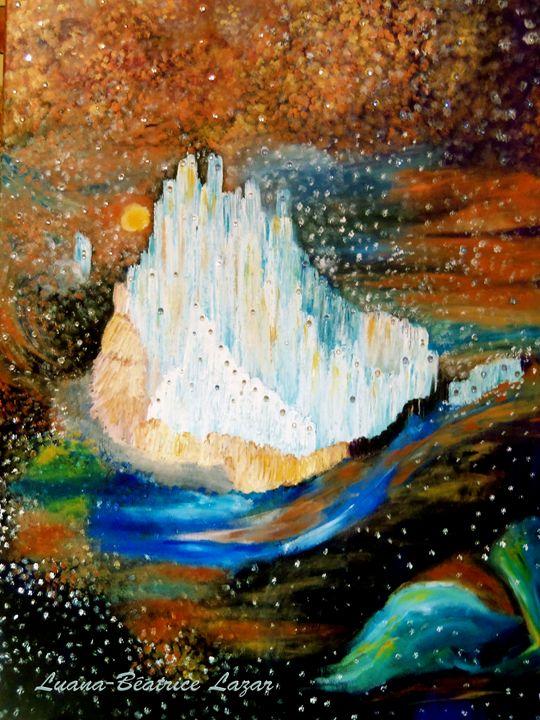 Mystic Dream - LuanArt