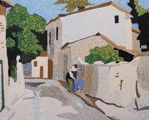 Village of Aix - Byroart