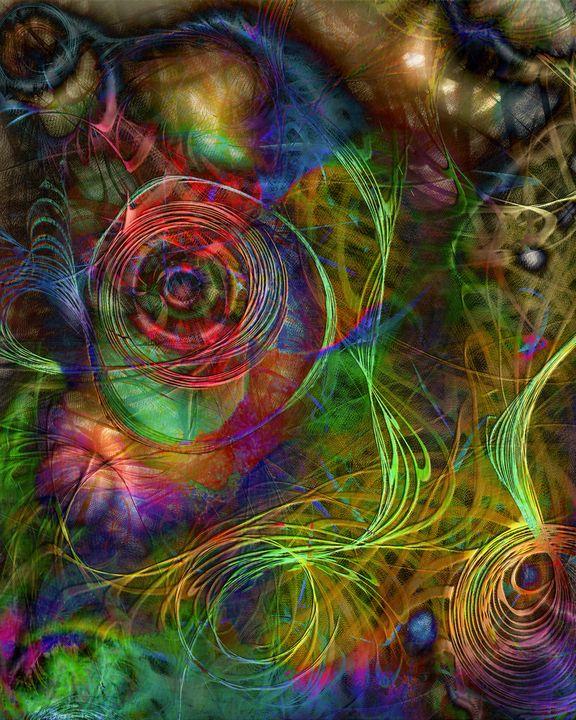 La prisme de l'univers - Jon Woodhams