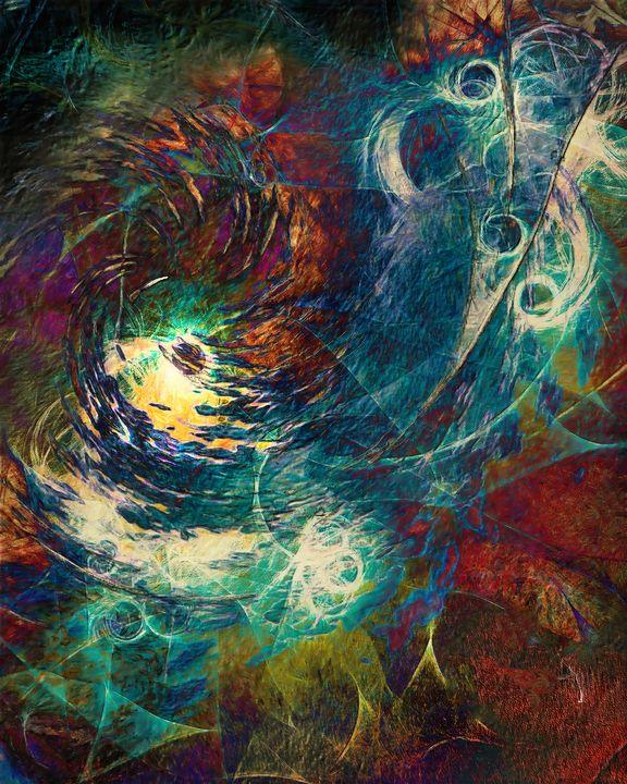 The Elements - Jon Woodhams