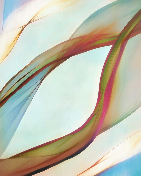 Flow - Jon Woodhams