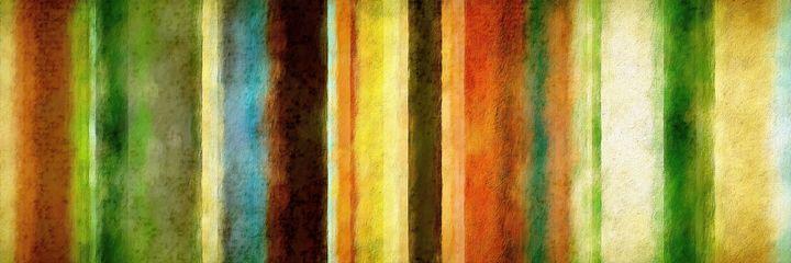 Flying Colors - Jon Woodhams