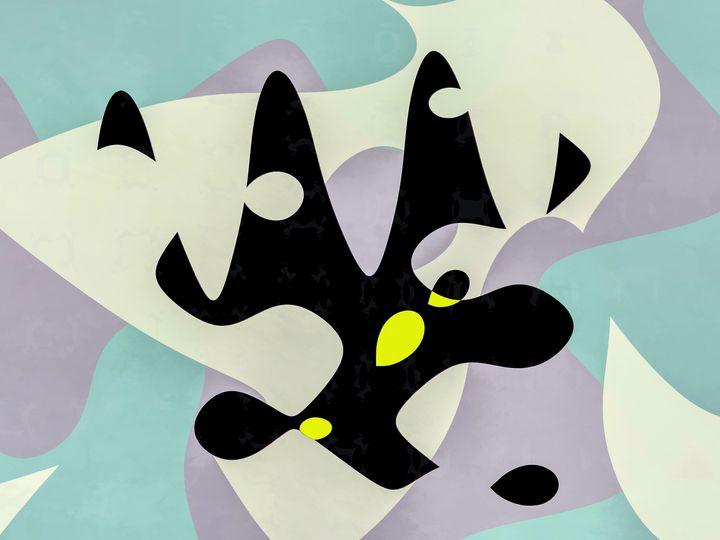 Whimsy - Jon Woodhams